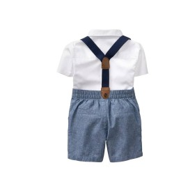Carters baby boy outfit set