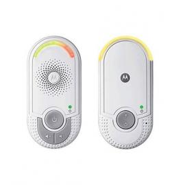 Motorola's Digital Audio Baby Monitor