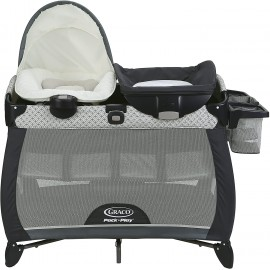 Graco Pack 'n Play Quick Connect Portable Lounger