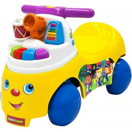 Fisher Price Little People Melody Maker Ride-On