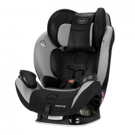 Evenflo Everystage lx All-in-One Car Seat, Gamma