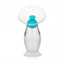 Nuby Silicone Breast Pump