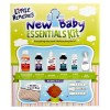 Little Remedies New Baby Essential Kit