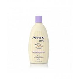 AVEENO® Baby CALMING COMFORT® Bath, 532 mL